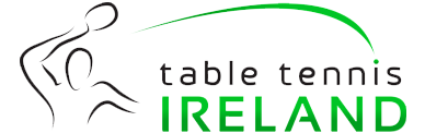Table Tennis Ireland