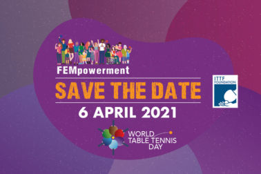 WTTD Save the date ITTF